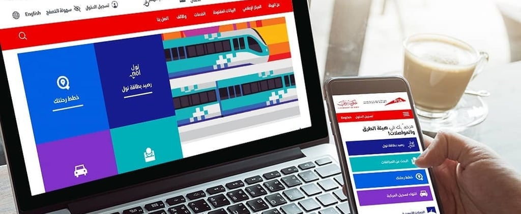 دبي تتيح لسكانها اقتراح الطرق المناسبة لسير حافلاتها العامة
