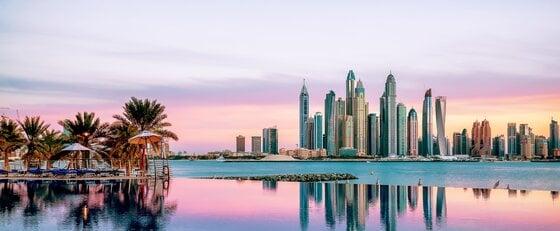 3 منتجعات شاطئية رائعة ومعقولة التكلفة في دبي