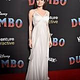 Angelina Jolie Dress at Dumbo Premiere 2019