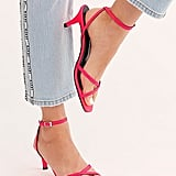Salina Heels