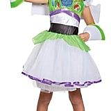 Buzz Tutu Deluxe Child Costume