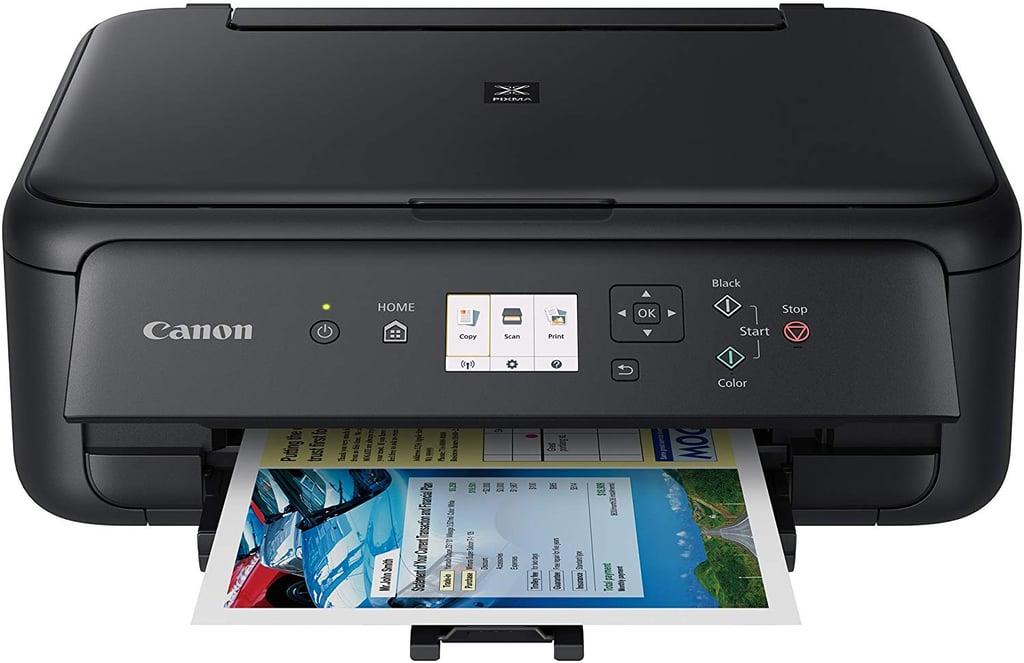 Canon Wireless All-In-One Printer