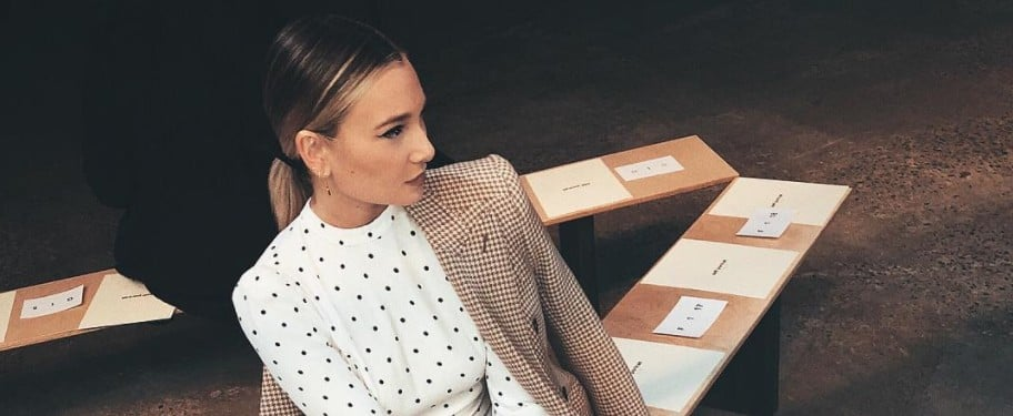 New York Fashion Week Isn't Complete Until You See It Through the Eyes of Bloggers