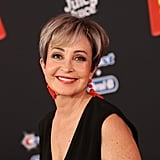 Annie Potts at the Toy Story 4 Premiere