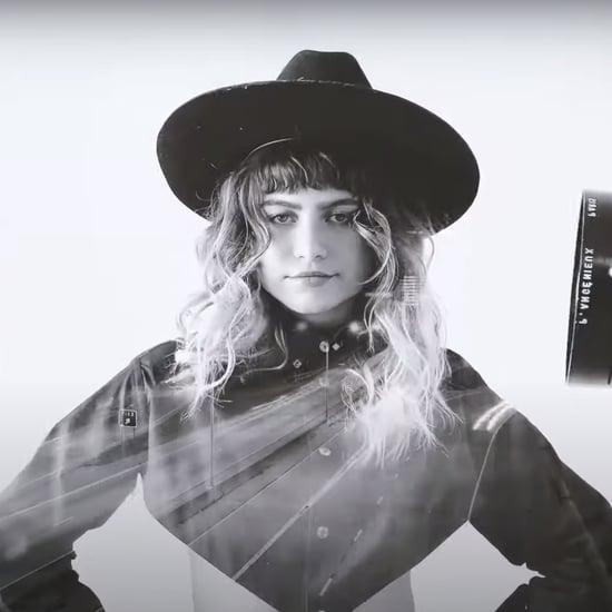 """Sofía Reyes, Piso 21 Music Video """"Cuando Estás Tu"""""""