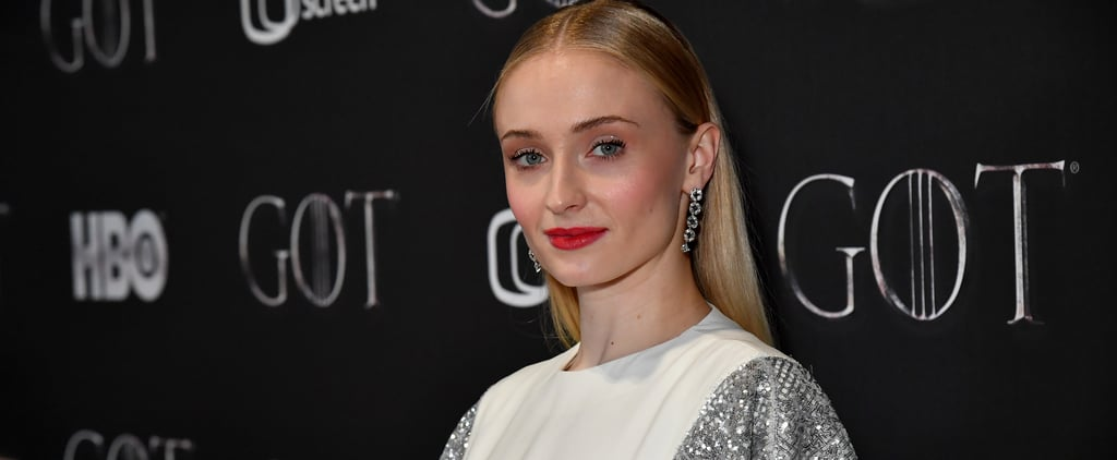 Sophie Turner Talks About Depression on Dr. Phil Podcast