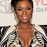 Jennifer Hudson With a Pixie Cut