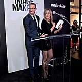 Jennifer Aniston at Marie Claire's Image Maker Awards 2017