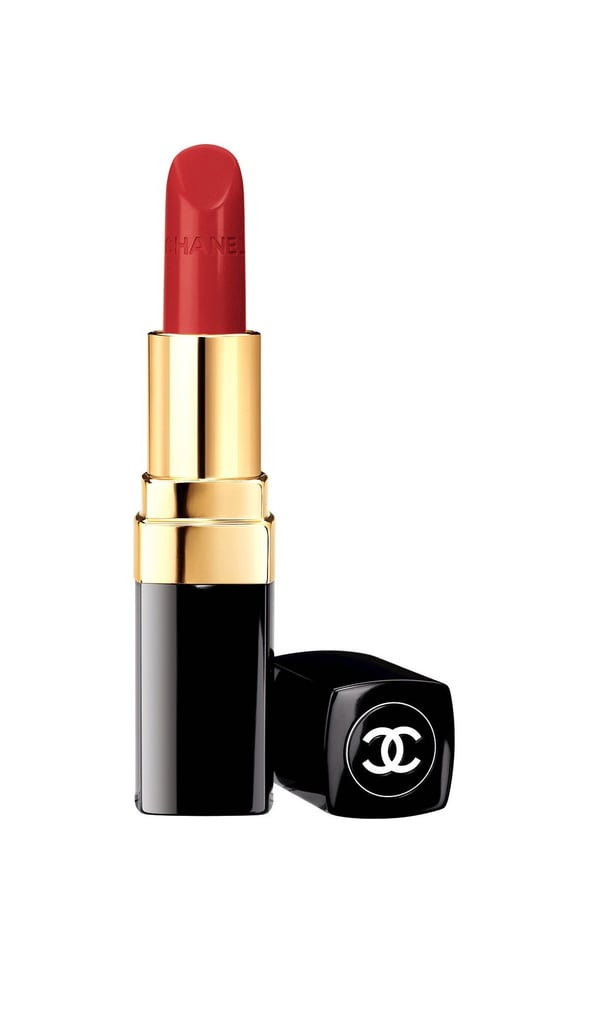 Chanel Rouge Coco Ultra Hydrating Lip Colo in Gabrielle ($37)