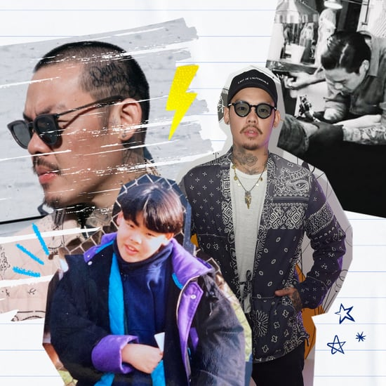 Celebrity Tattooist Dr. Woo's Tattoo Firsts and Career Highs