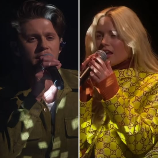 "Watch Niall Horan and Ashe Perform ""Moral of the Story"""