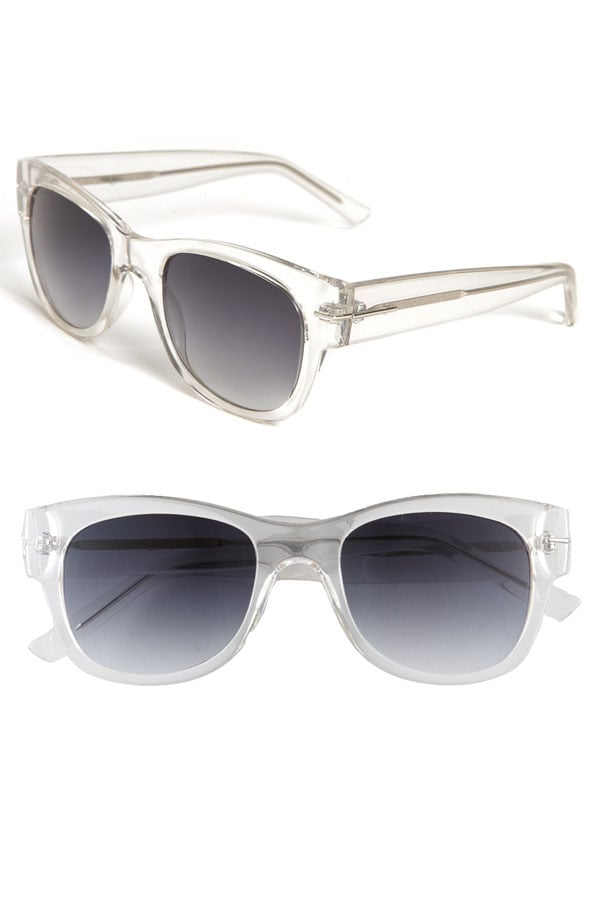 Halogen Retro Inspired Sunglasses ($48)