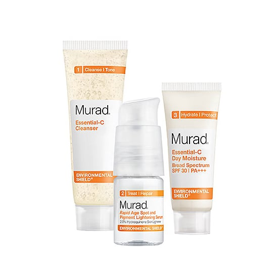 Introduce your mother to a complexion-boosting and -brightening skin care line with the Murad Rapid Results Set ($15). This kit includes all the essentials for a daily regimen: cleanser, serum, and moisturizer with sunscreen.