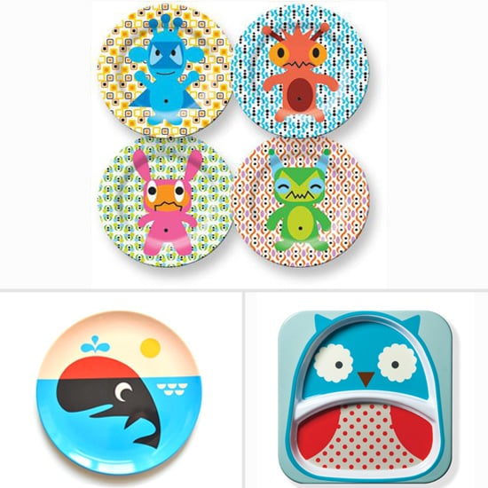 Nonbreakable Plates for Kids  sc 1 st  Popsugar & Nonbreakable Plates for Kids | POPSUGAR Moms