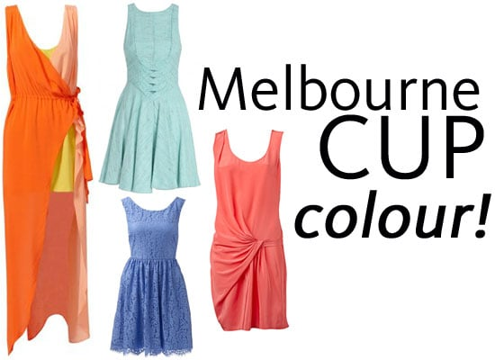 Spring Races Shopping Form Guide: Top Ten Dresses for Melbourne Cup, Instore Now from sass & bide, Sportsgirl, Zimmermann & more