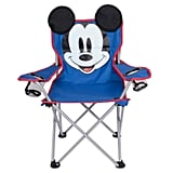 Evergreen Kids Mickey Mouse Camp Chair ($10)