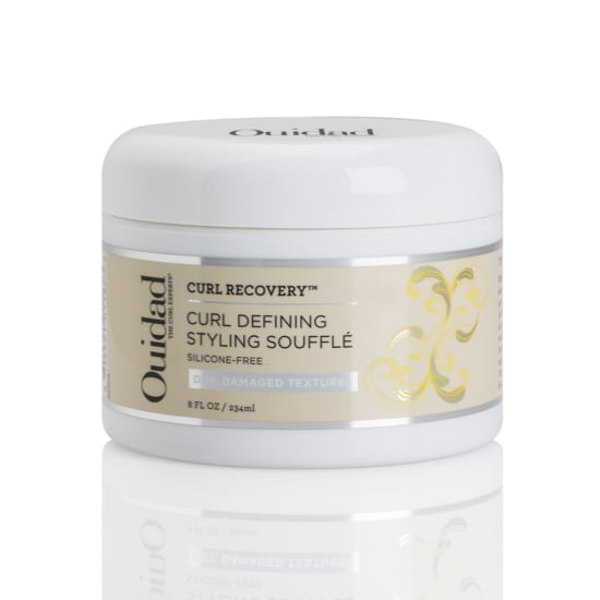 Humidity is the arch nemesis of every curly girl in the Summer, and the only way to combat the frizz is by adding moisture. Ouidad has released a new Curl Defining Styling Soufflé ($26) that works well on kinky and coiled hair textures. It's satisfying being the only one not afraid of inclement weather this season.  —Jessica Cruel
