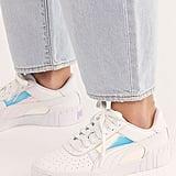 Cali Shine Sneakers