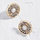 Hint of Radiance Earrings