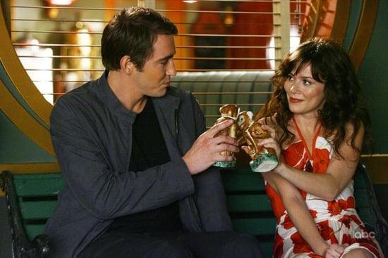 "Pop Watch: Pushing Daisies, Season 1, Episode 1 ""Pie-Lette"""