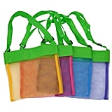 Sand Away Beach Treasures Bag