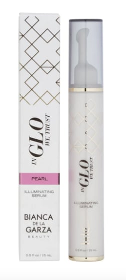 In Glo We Trust Illuminating Serum - Pearl