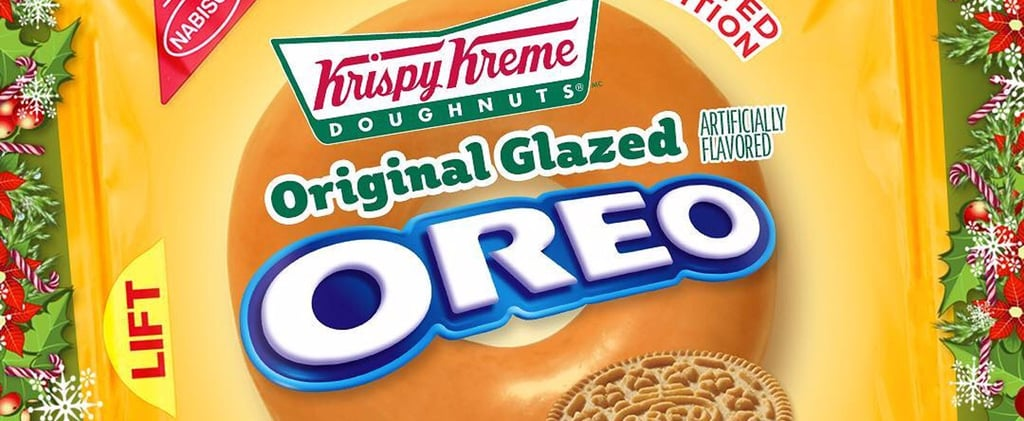 "These Oreo Flavors Will Have You Screaming, ""Why Don't These Exist Yet?!"""
