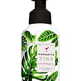 Bath & Body Works Island Margarita Gentle Foaming Hand Soap