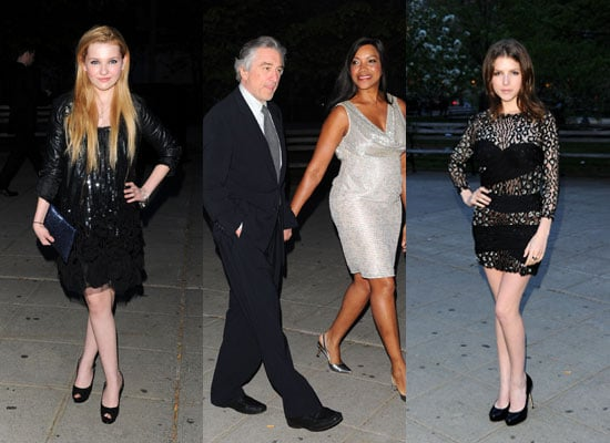 Photos of Celebs On the Red Carpet at the Tribeca Film Festival Vanity Fair Party