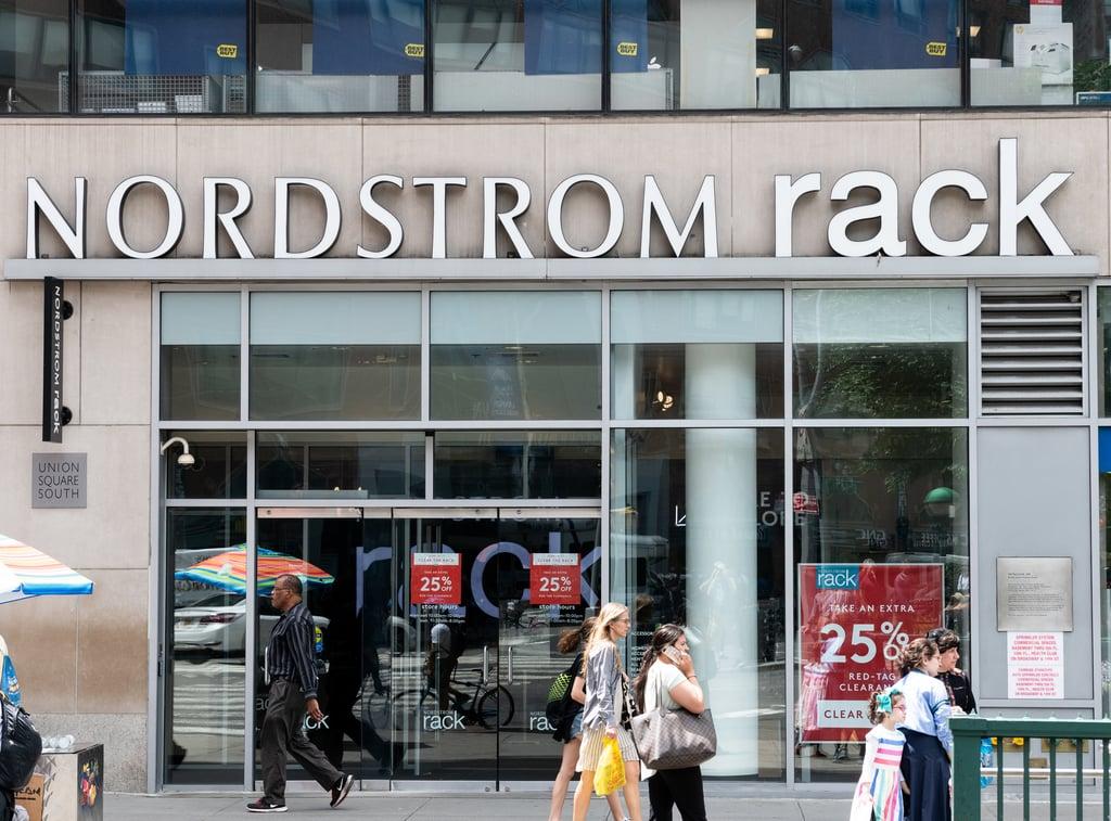 Nordstrom Rack End of Season Beauty Sale 2020