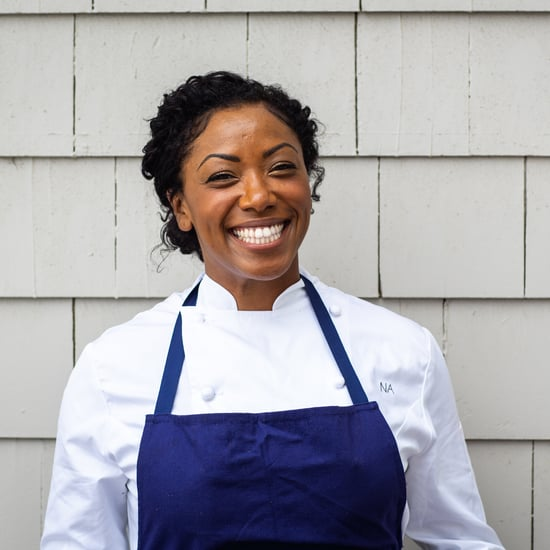 Interview With Professional Chef Nyesha Arrington