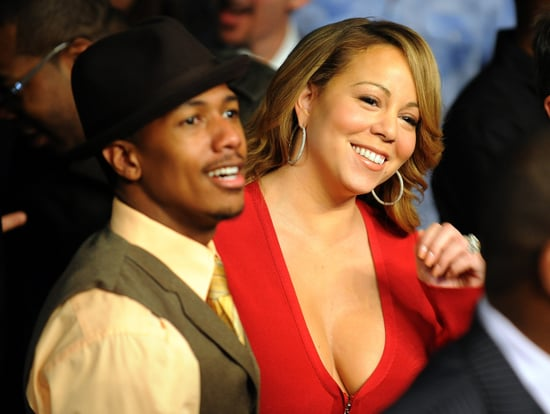 Pregnant Mariah Carey and Nick Cannon Kept Her Miscarriage Private