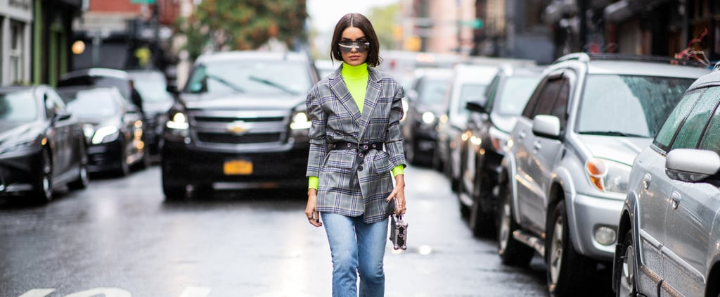 Best Trends From Fashion Week Spring 2019