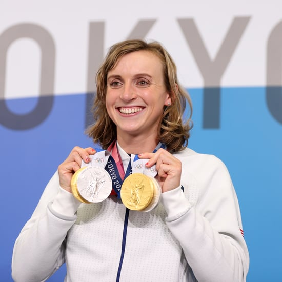 Politicians and Athletes Congratulate Katie Ledecky on Win