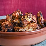 Chipotle Poblano Wings