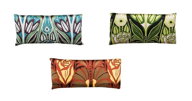Soothing Eye Pillows