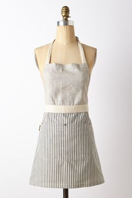 Gifts for experienced moms popsugar moms for Anthropologie cuisine couture apron