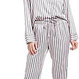Serenedelicacy Silky Satin Pajamas
