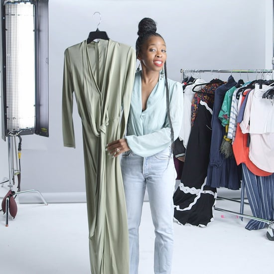 Interview With Insecure Costume Designer Ayanna James