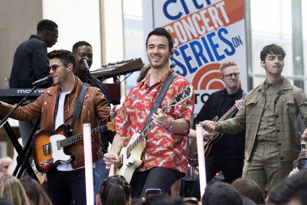 Best Jonas Brothers Pictures 2019