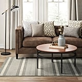 Florence Stripe Tufted Novelty Rug