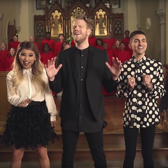 "Pentatonix's ""O Come, All Ye Faithful"""