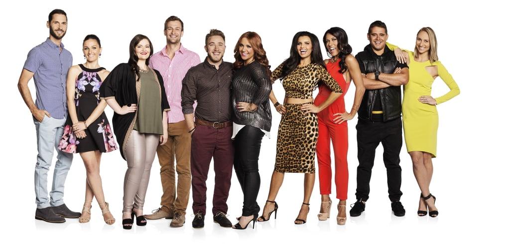 meet the block contestants 2014
