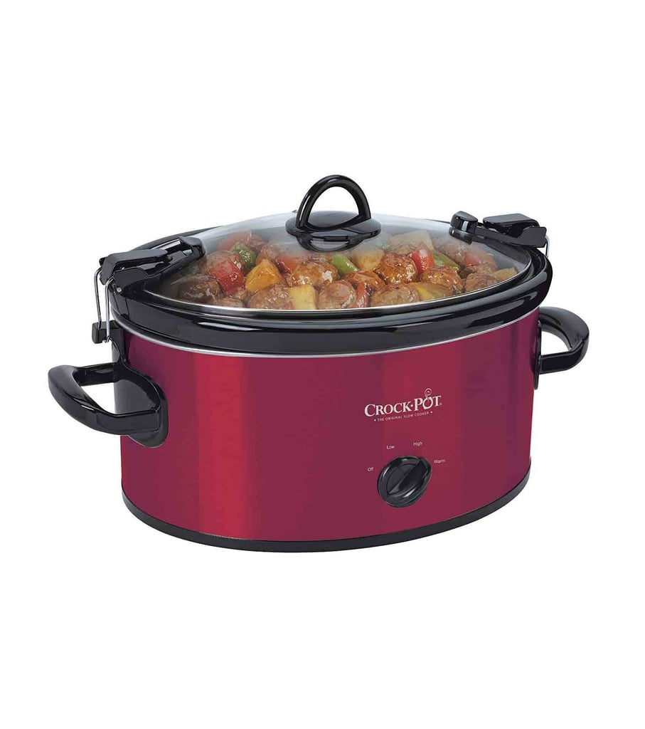 Cheap Slow Cooker on Amazon