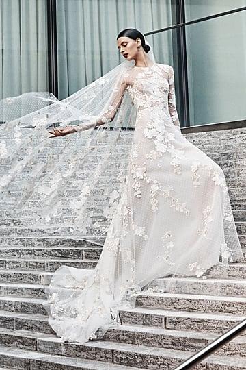 Bridal Trends Fall 2019
