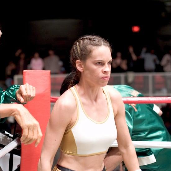 Films to Watch About Women in Sport