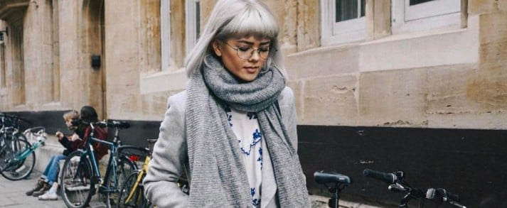 These Bloggers Could Teach Us a Thing or 2 About Specs Appeal