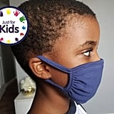 Kids Breathable Cotton Face Mask Cover