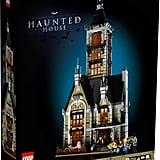 Lego Creator Haunted House