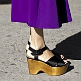 Choose Wedges